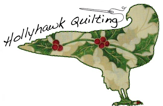 Hollyhawk Quilting