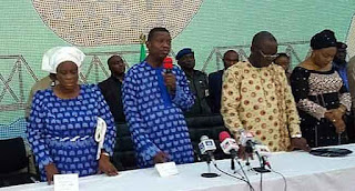 We Want These Killings To Stop, Adeboye Says In Benue