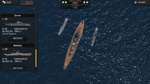 Download Battle Fleet 2 Atlantic Campaign PC Full Version 2