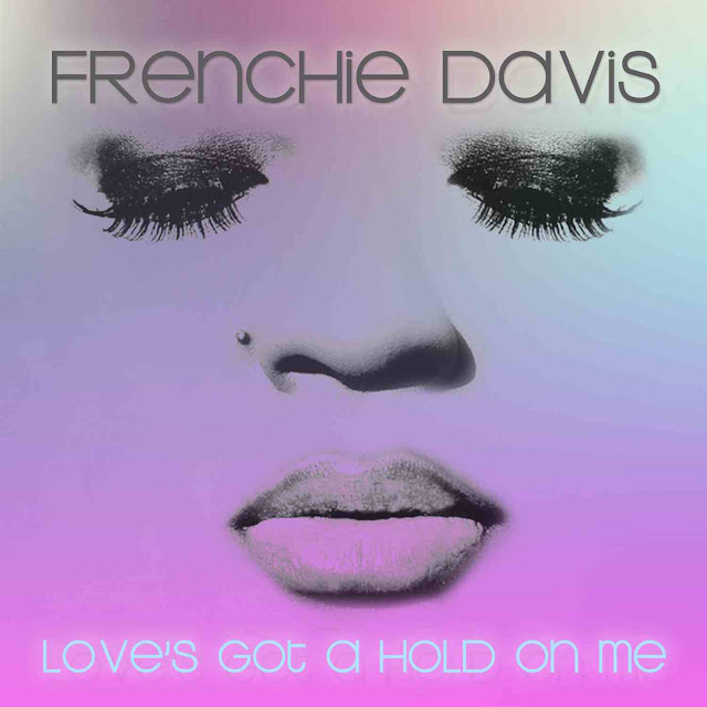 Frenchie Davis Loves Got A Hold On Me