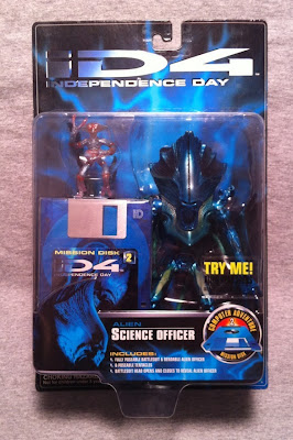 lost entertainment toys independence day action figure