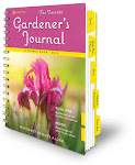 Get your 2013 Toronto Gardener's Journal
