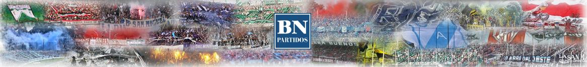 BN Partidos