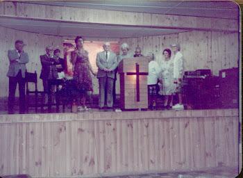 Pastoreando Año 86/87 la Iglesia de Hidalgo 357
