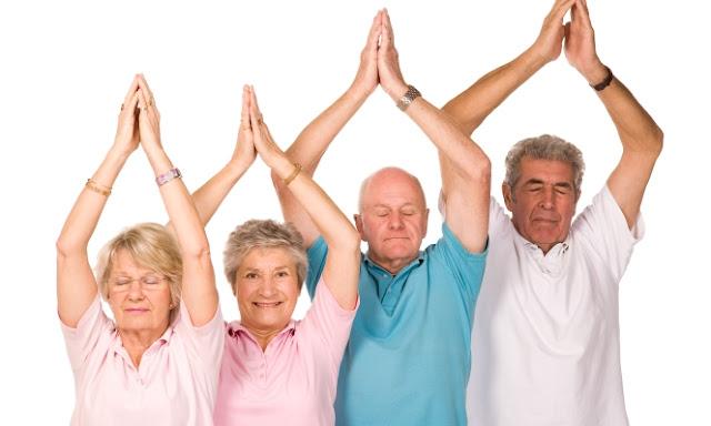 Pengertian Dan Pencegahan Osteoporosis Yang Benar