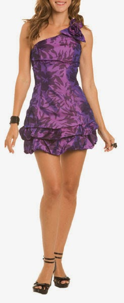 Vestidos Purpura, Eventos Importantes