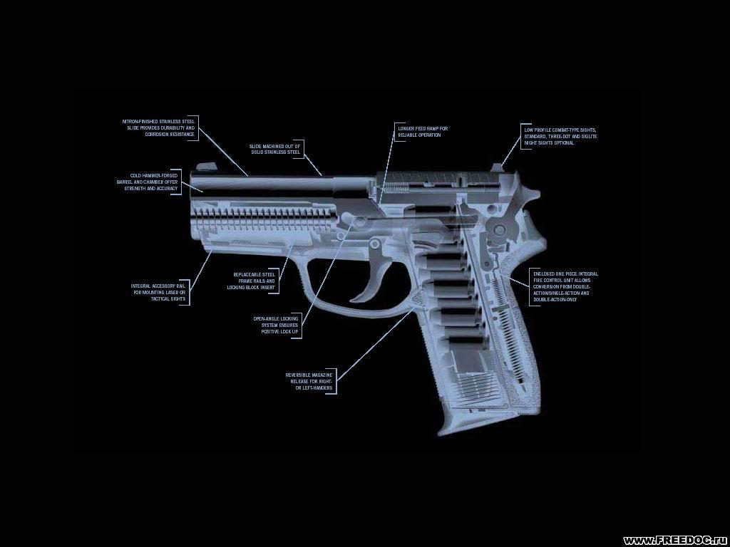weapons gun wallpaper