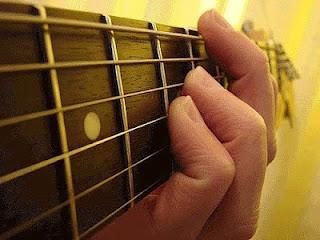 clase de guitarra española