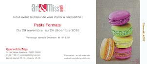 Art&Miss galerie
