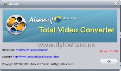 %5BDS.us%5D+Screen+Shot+ +Aiseesoft+Total+Video+Converter+6.1.20+%282%29 Aiseesoft Total Video Converter 6.1.20