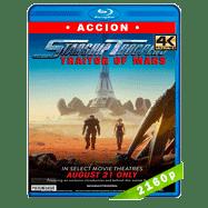 Starship troopers: Traidor de Marte (2017) 4K UHD Audio Dual Latino-Ingles