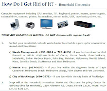 Household Electronics