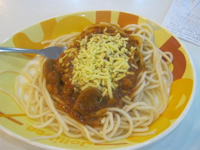 Chicken and mushroom pasta recipe jollibee
