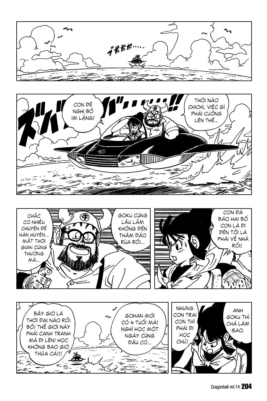 Dragon Ball - Bảy Viên Ngọc Rồng trang 1