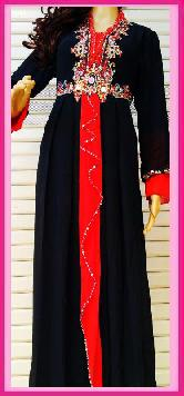 JUBAH ZENOBIA