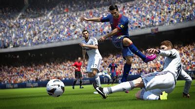 Review de Fifa 14