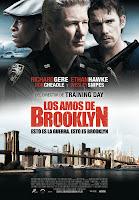 Cartel de la película Los amos de Brooklyn