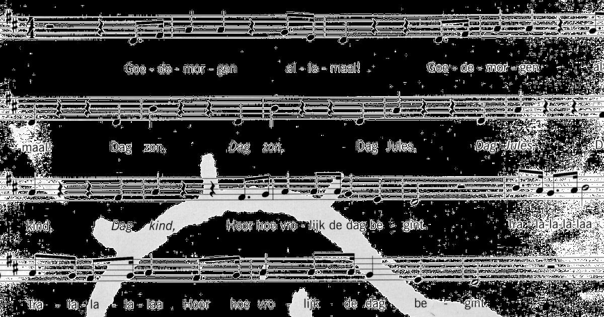 De Beertjes Onze Eerste Liedjes