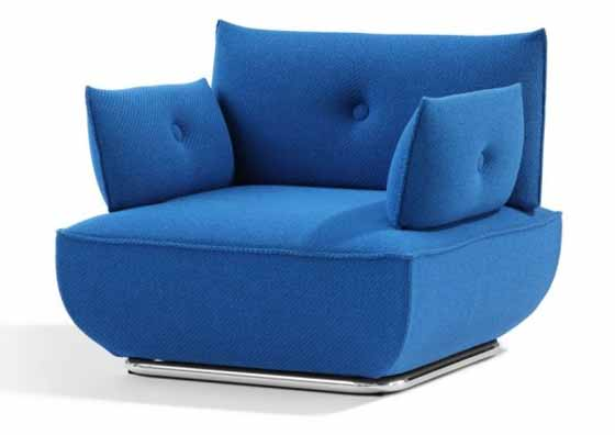 Single Sofa Designs.