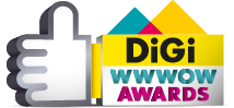 TeeShirtShop Nominated @ DiGi WWWOW Awards. Vote for me