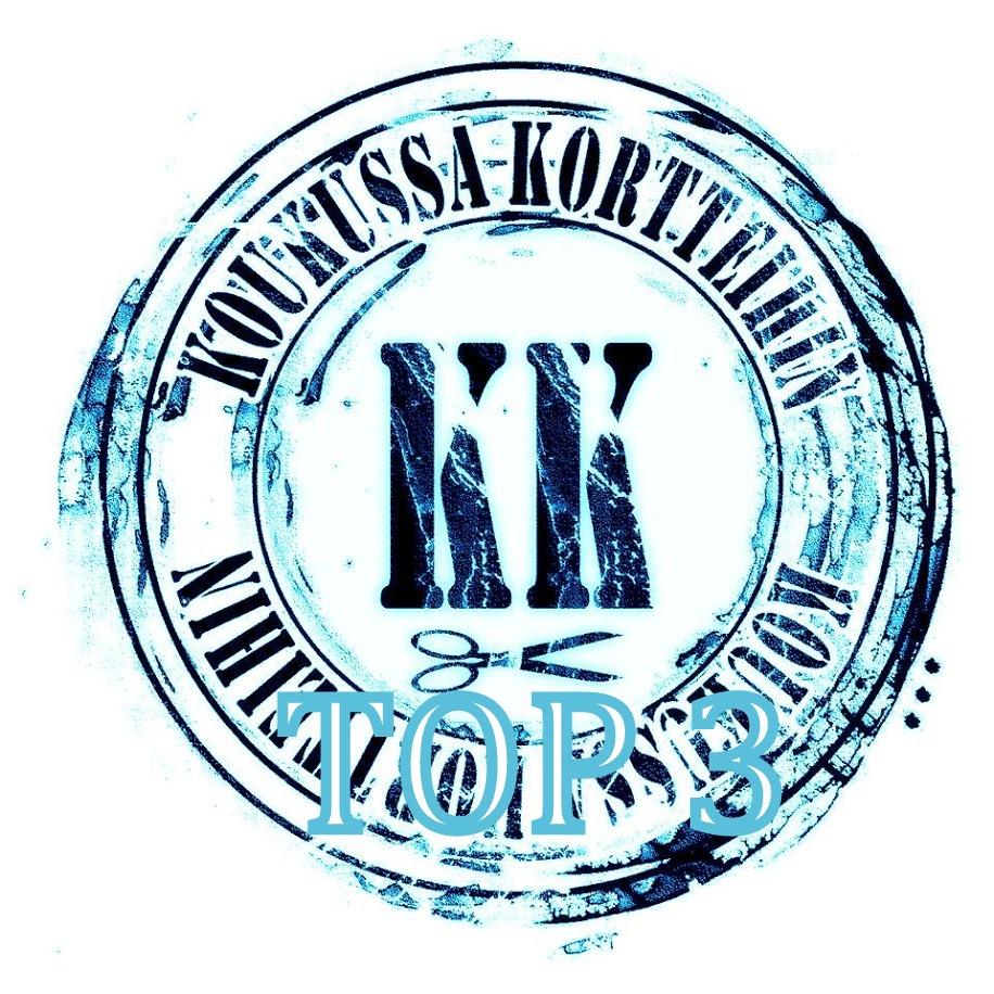KK haaste #193 voittaja