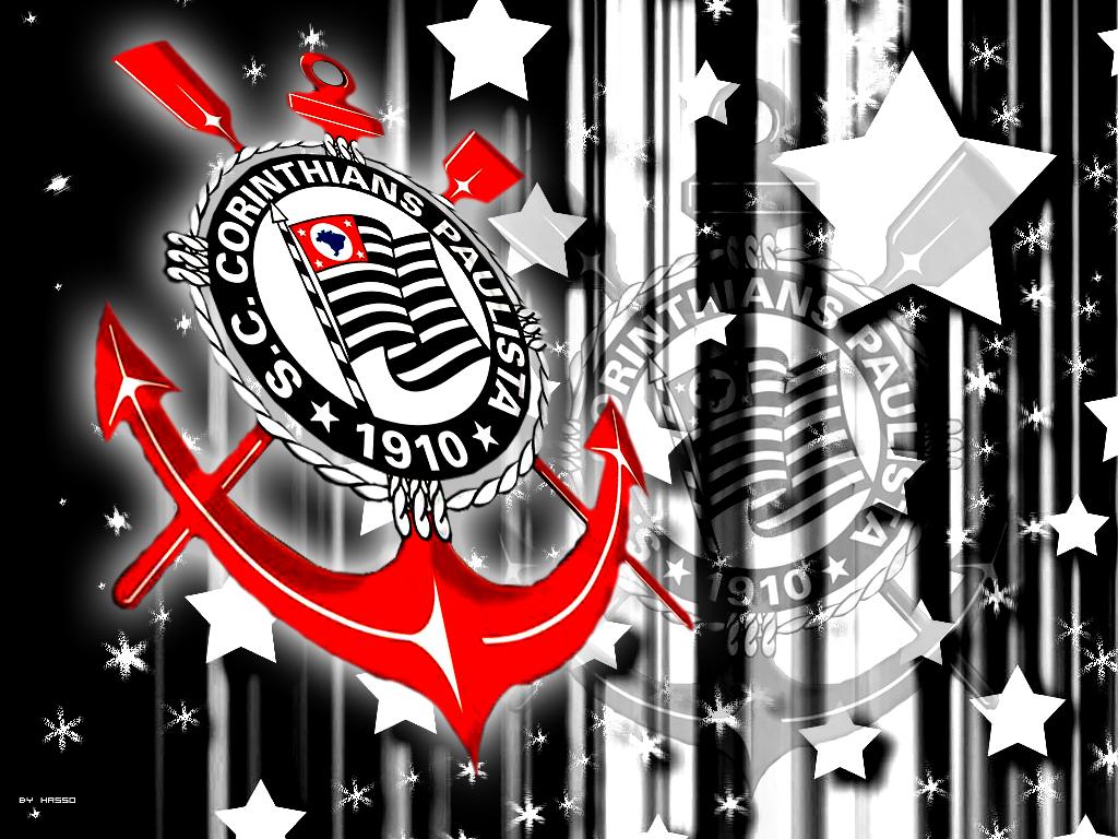 Corinthians Wallpaper_do_escudo_do_corinthians-37953