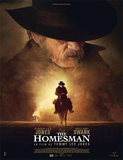 The Homesman (2014) online