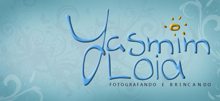 Yasmim Loia