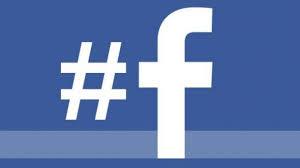 Nuevo sistema de hashtags en Facebook