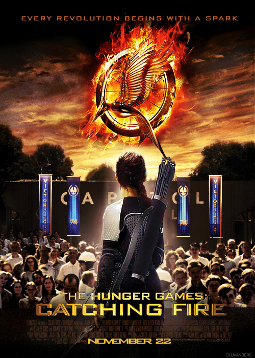 The Hunger Games: Catching Fire (2013)