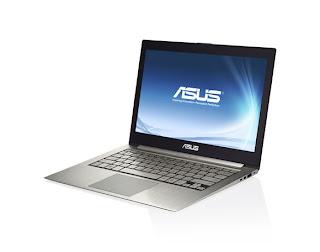 Asus Zenbook UX3