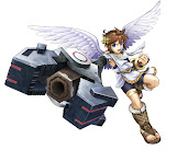 #4 Kid Icarus Wallpaper