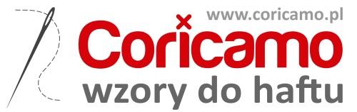 Jestem zaprzyjaźnionym blogiem Coricamo.pl