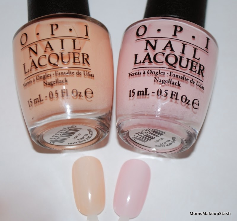 OPi Soft Shades Review, OPI Soft Shades, OPI Muppets Most Wanted, OPI Chilln' Like a Villain, Chilln' Like a Villain Swatch, OPI I Love Applause, I Love Applause Swatch