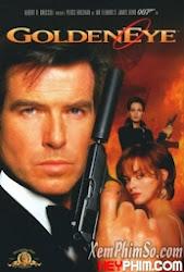 Điệp Viên 007 : Mắt Vàng