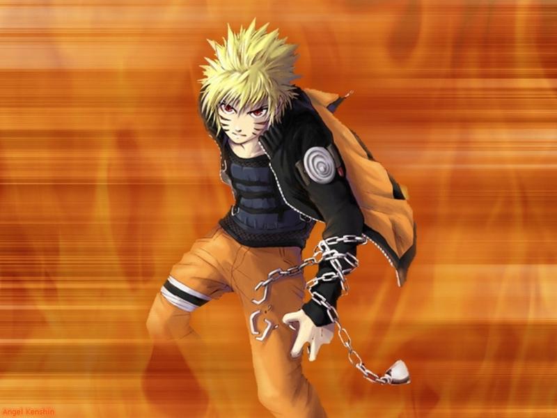 Ficha de Axel Naruto_Shippuden_Collection_