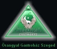 rangyal Gastrohz Szeged