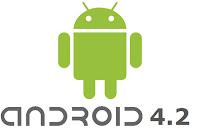 Primeras novedades de Android 4.2, novedades android 4.2