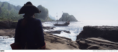 Interviu cu Alexandru Popescu, românul care a realizat efectele vizuale la fimul Disney, Pirații din Caraibe 4 Interviu cu Alexandru Popescu, românul care a realizat efectele vizuale la fimul Disney, Pirații din Caraibe 4 Pirates4 Barbossa IslandBay