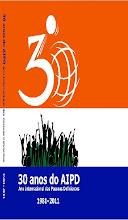 30 ANOS DO AIPD - 1981/2011