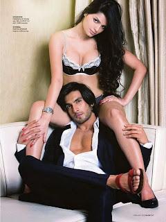 Sonali Raut Hot Nude Photo