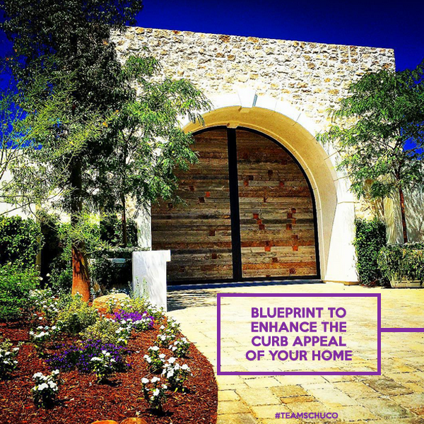 Blueprint To Enhance The Curb Appeal Of Your Home   Pt 3 of 6 Preparing Your Home For Sale