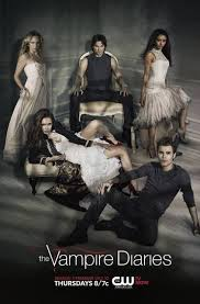 Assistir The Vampire Diaries 8 Temporada Dublado e Legendado Online