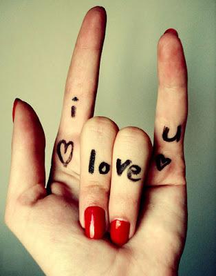 A Boa Música é o amor...