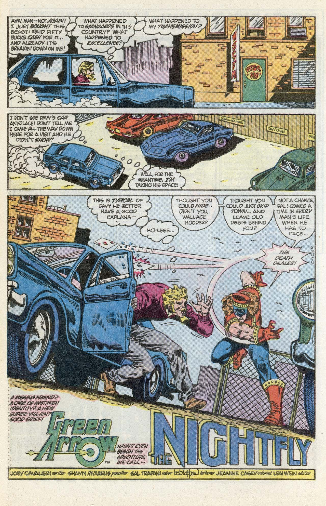 Detective Comics (1937) Issue #541 Page 23