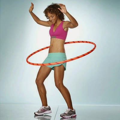 El Hula Hop como ejercicio aeróbico