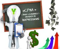 Adsense-Page-eCPM