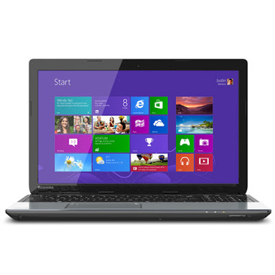 Toshiba Satellite S55-A5295