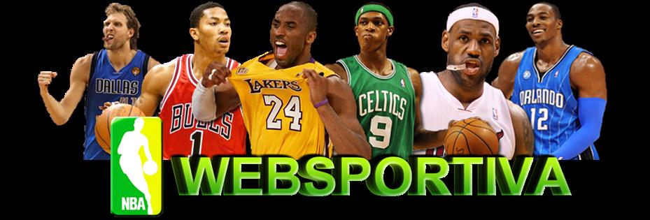 NBA | WebSportiva