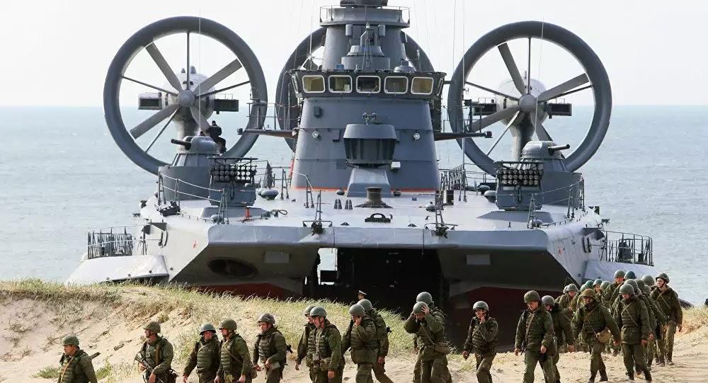 Ρώσος Γερουσιαστής: «Το Ισραήλ κινδυνεύει να σβηστεί από προσώπου γης!»